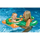 Swimline 90251SL Me & You Baby Pool Float - Best Reviews Guide