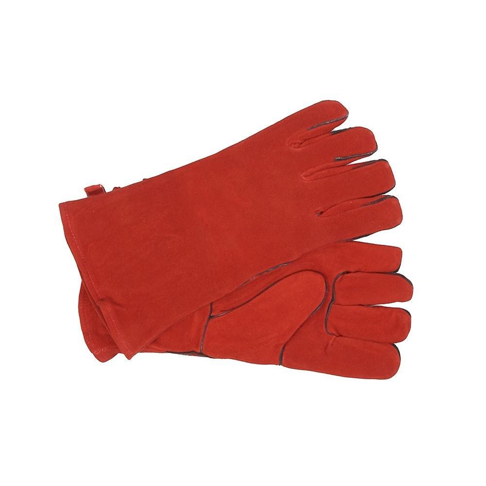 Medium Skytec Gloves SKY51-M Gamma 3 Glove Amber//Black