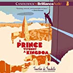 A Prince Without a Kingdom | Timothée de Fombelle,Sarah Ardizzone - translator