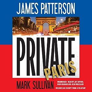 Private Paris Audiobook