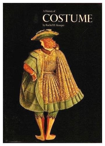 [History of Costume (World of culture)] (South Pacific Costumes)