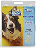 Canine Soft Claws Dog and Cat Nail Caps Take Home Kit - Small - Natural