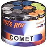Overgrip Comet Pro's Pro 60 pack Colorido
