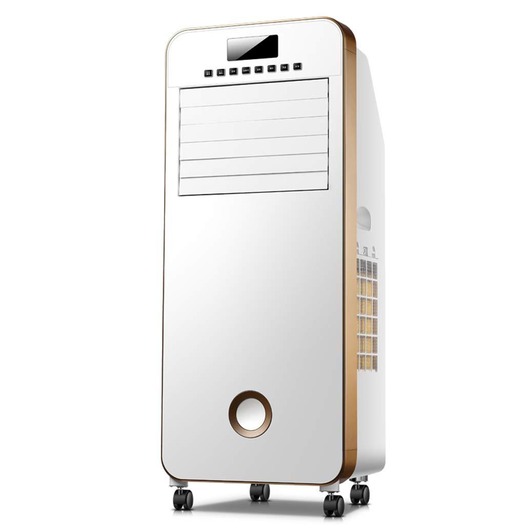 Ventilador de Aire Acondicionado móvil, Enfriador de Aire ...