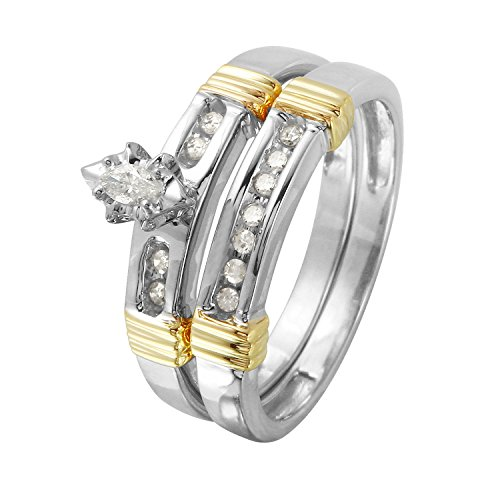 0.15 Ct Natural Diamond - 8