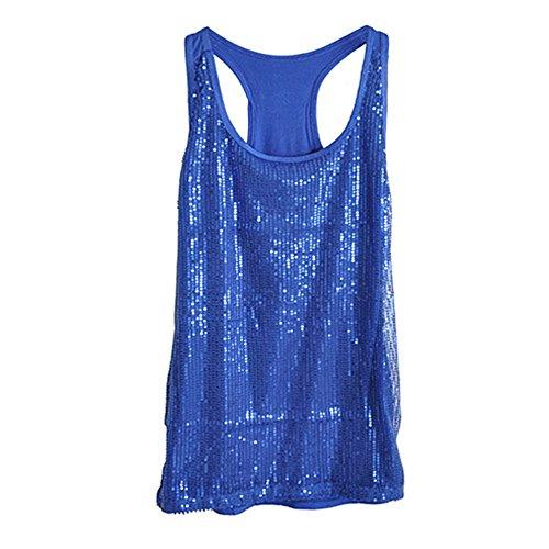 ROOSSI Women Sequins Nightclub Camisole product image