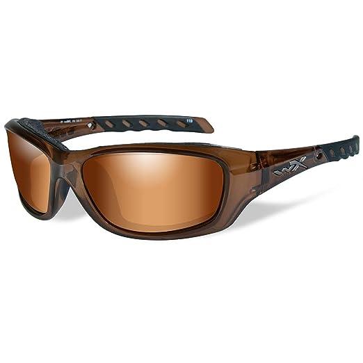 3108436cda1 Amazon.com  Wiley X Gravity Sunglasses