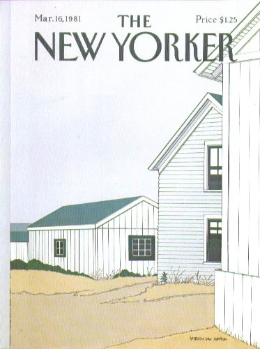 new-yorker-cover-simpson-farm-sheds-driveway-3-16-1981