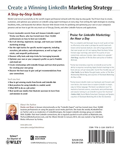 LinkedIn-Marketing-An-Hour-a-Day