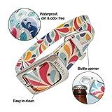 Kurgo Muck Collar Color Splash Collar Waterproof