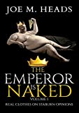 Book cover image for The emperor is naked: - volume 1 Pointing wrong beliefs and real powers of life