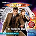 """Doctor Who"": The Nemonite Invasion (Dr Who Audio Original 3)"
