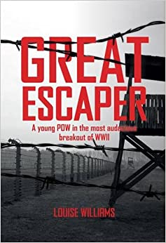 Book Great Escaper: A young POW in the most audacious breakout of WWII