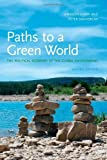 img - for Paths to a Green World: The Political Economy of the Global Environment by Jennifer Clapp (2011-04-05) book / textbook / text book