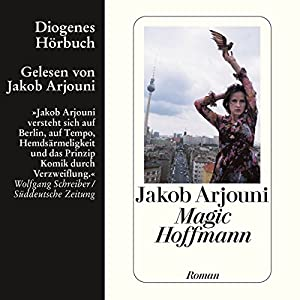 Magic Hoffmann Hörbuch