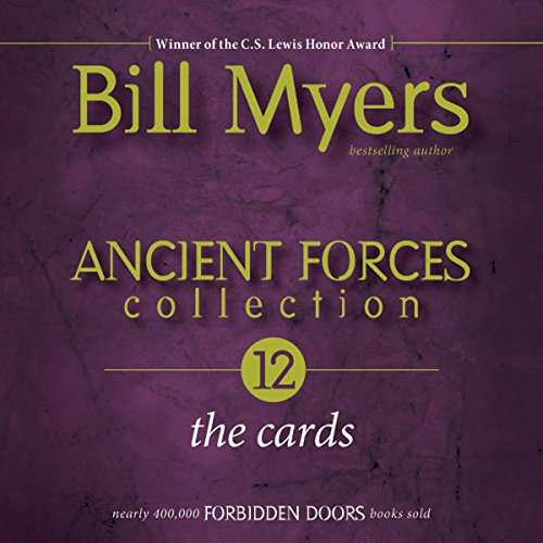 Ancient Forces Collection: The Cards - Ancient Forces Collection