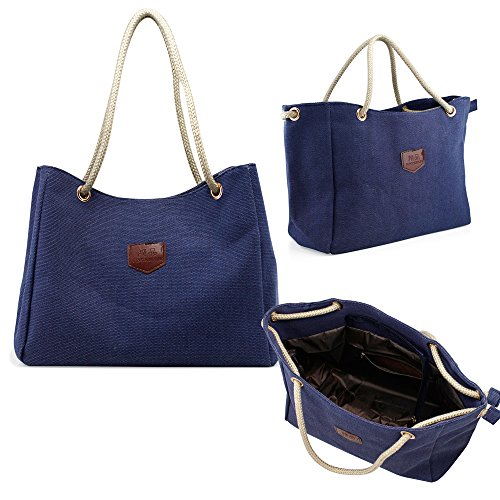 Radley Blue Shoulder Bag - 7
