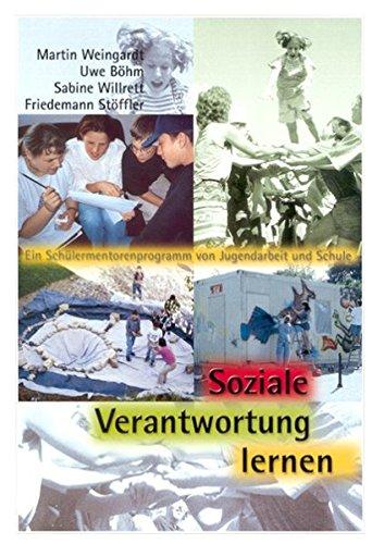 Soziale Verantwortung lernen: Ein Schülermentorenprogramm von Jugendarbeit und Schule