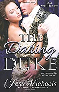 Giveaway: The Daring Duke: The 1797 Club (Volume 1)