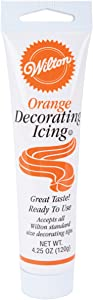 Wilton Orange Icing Tube