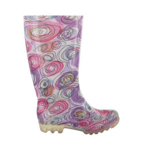 Cotswold - Botas Mujer Espiral