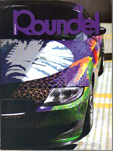 Roundel Magazine, September 2011 (Vol. 43, No. 9)