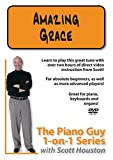 Amazing Grace [The Piano Guy 1-on-1 Series w/ Scott Houston]