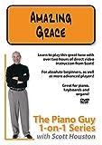 Amazing Grace [The Piano Guy 1-on-1 Series w/ Scott Houston] by Scott Houston