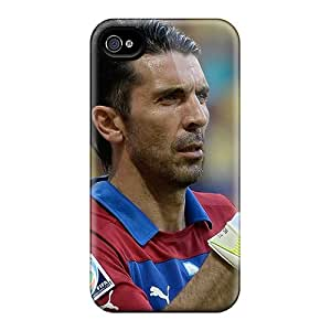 Protection Cases For Iphone 6 / Cases Covers For Iphone(juventus Gianluigi Buffon)