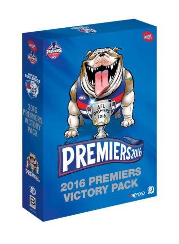 AFL Premiers: 2016 Victory Pack [NON-USA Format / Region 4 Import - Australia]