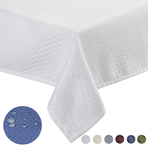 Polyester Restaurant Tablecloths - 7