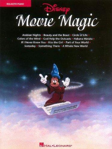 Disney Movie Magic