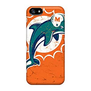 NhCuczJ244jglLN AnnetteL Miami Dolphins Durable Iphone 5/5s Tpu Flexible Soft Case