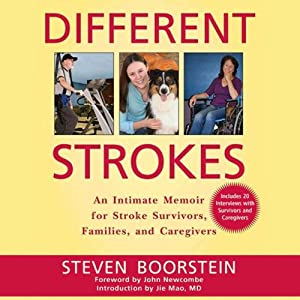 Different Strokes Audiobook
