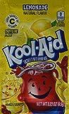 Kool-Aid Drink Mix, Lemonade (Pack of 48)