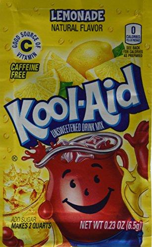 Kool Aid Lemonade - 1
