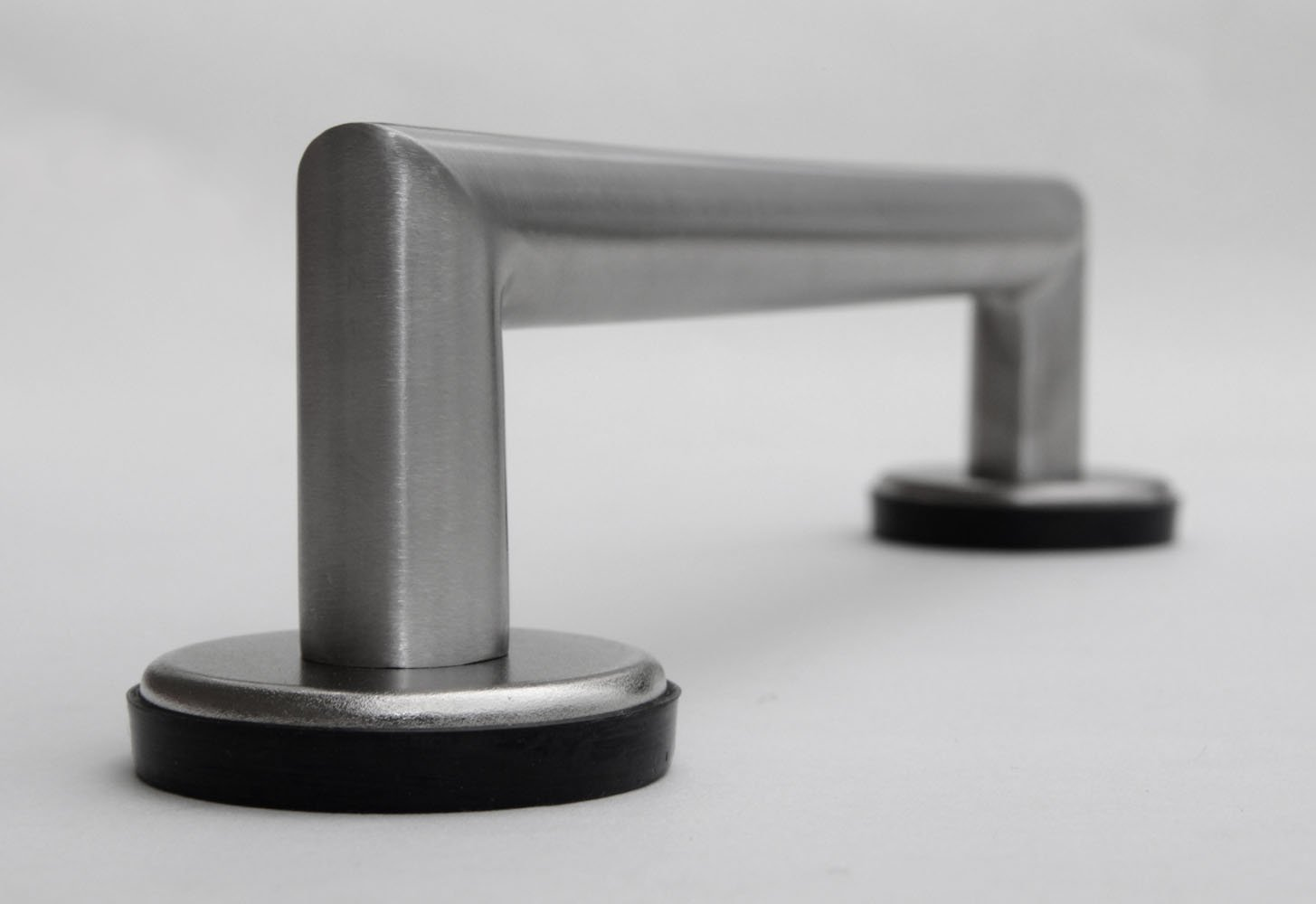 Kühlschrank Universalgriff : Nicolai universalgriff kühlschrankgriff edelstahl magnetisch