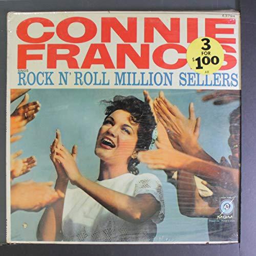 rock n' roll million sellers