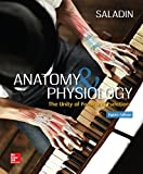 img - for Anatomy & Physiology: The Unity of Form and Function book / textbook / text book