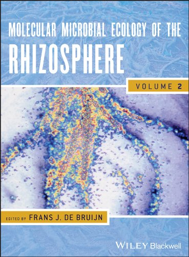 Molecular Microbial Ecology of the Rhizosphere,Volume 2