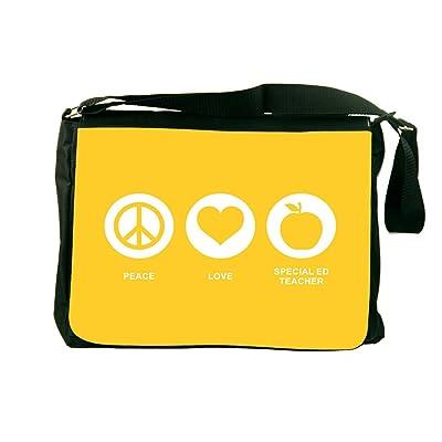 Rikki Knight School Bag Briefcase (mbcp-cond42237) durable service