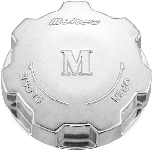 メルテック キャップ(パッキン付) ガソリン携行缶補修部品 Tank缶適合 Meltec GT-108