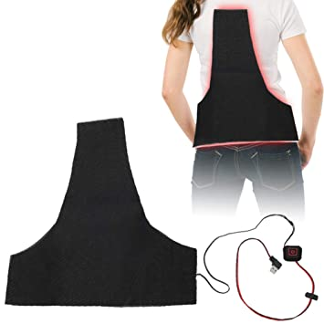 Heating Clothes Amazon Com >> Amazon Com Vbestlife Usb Clothes Heating Pads Winter Heated Alloy