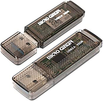 2 Pack Inland 32GB USB 3.0 Flash Drive
