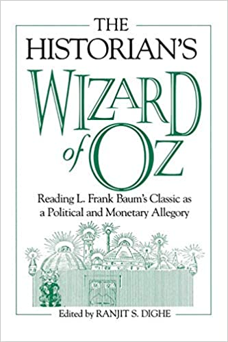 littlefield thesis wizard of oz