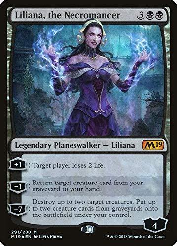 Liliana Vess x 2 20 Random Rares mtg magic the gathering card lot Great Gift!