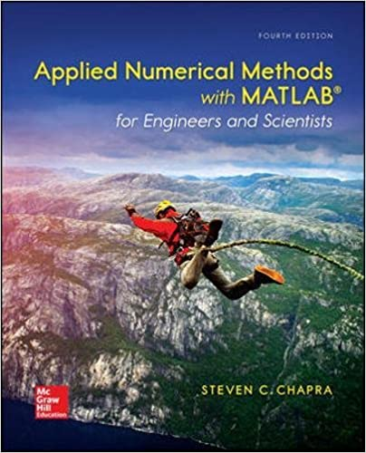 Solution Manual For Numerical Methods For Engineers 6th Edition Free Rar