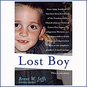 Lost Boy Audiobook