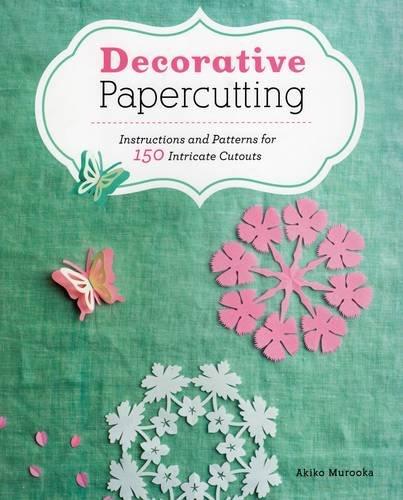 Decorative Paper Cutting - 1