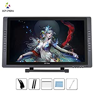 XP-Pen Artist22E Pen Display Graphic Monitor Ips Monitor Drawing Pen Tablet Dual Monitor